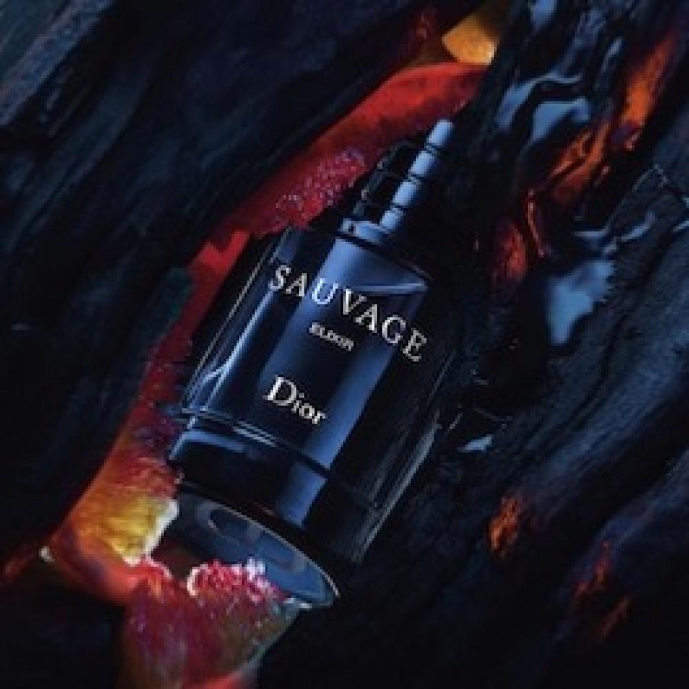 عطر ديور سوفاج الكسير dior sauvage elixir perfume
