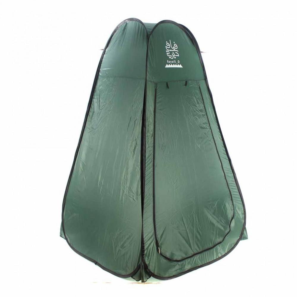 خيمة حمام فيافي