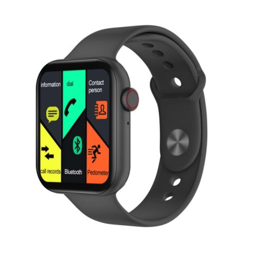 افضل و ارخص ساعة ذكية شبيهة لساعة apple smart watch ساعة ذكية سعودية