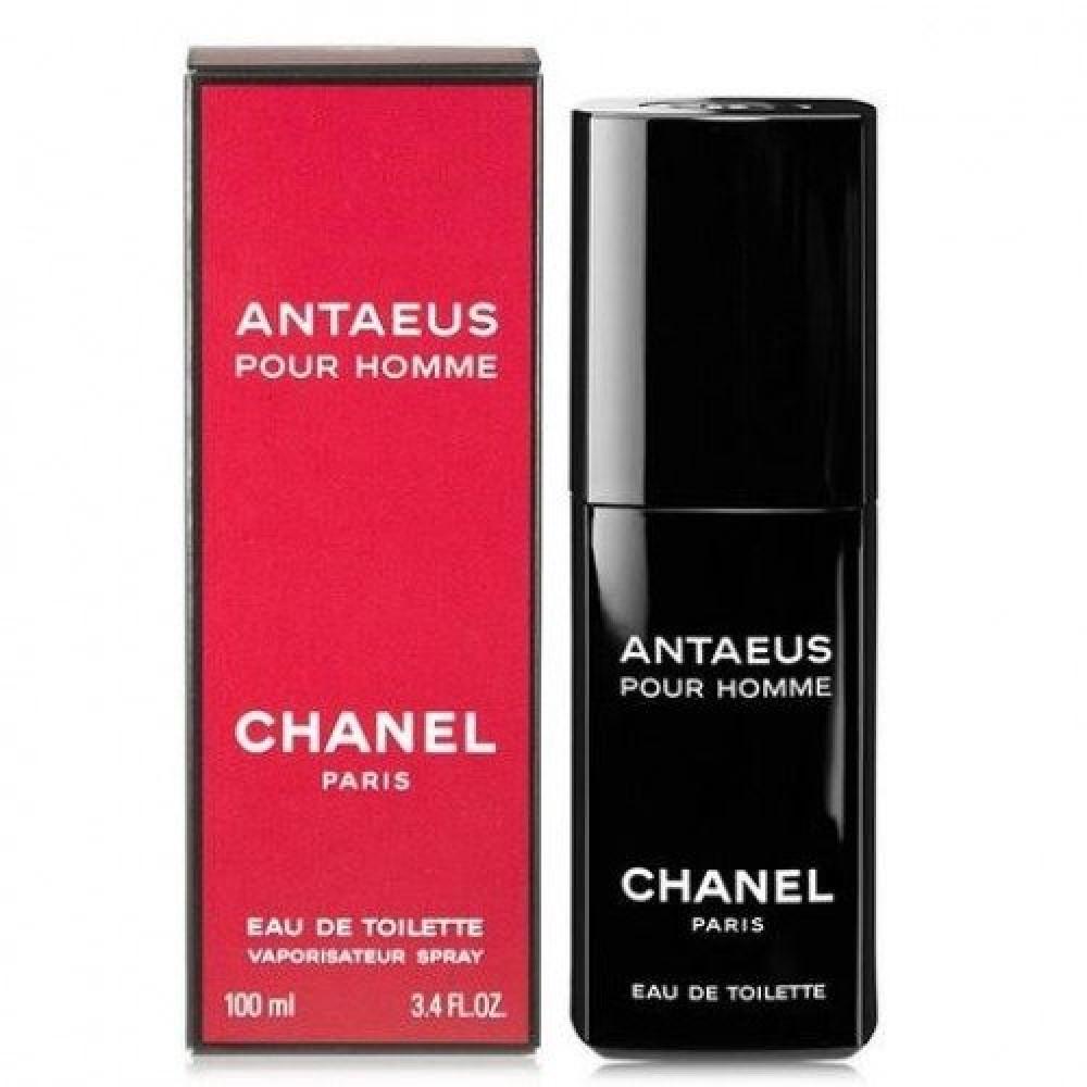 Chanel Antaeus Eau de Toilette 100ml خبير العطور