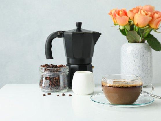 اكسسوارات القهوة