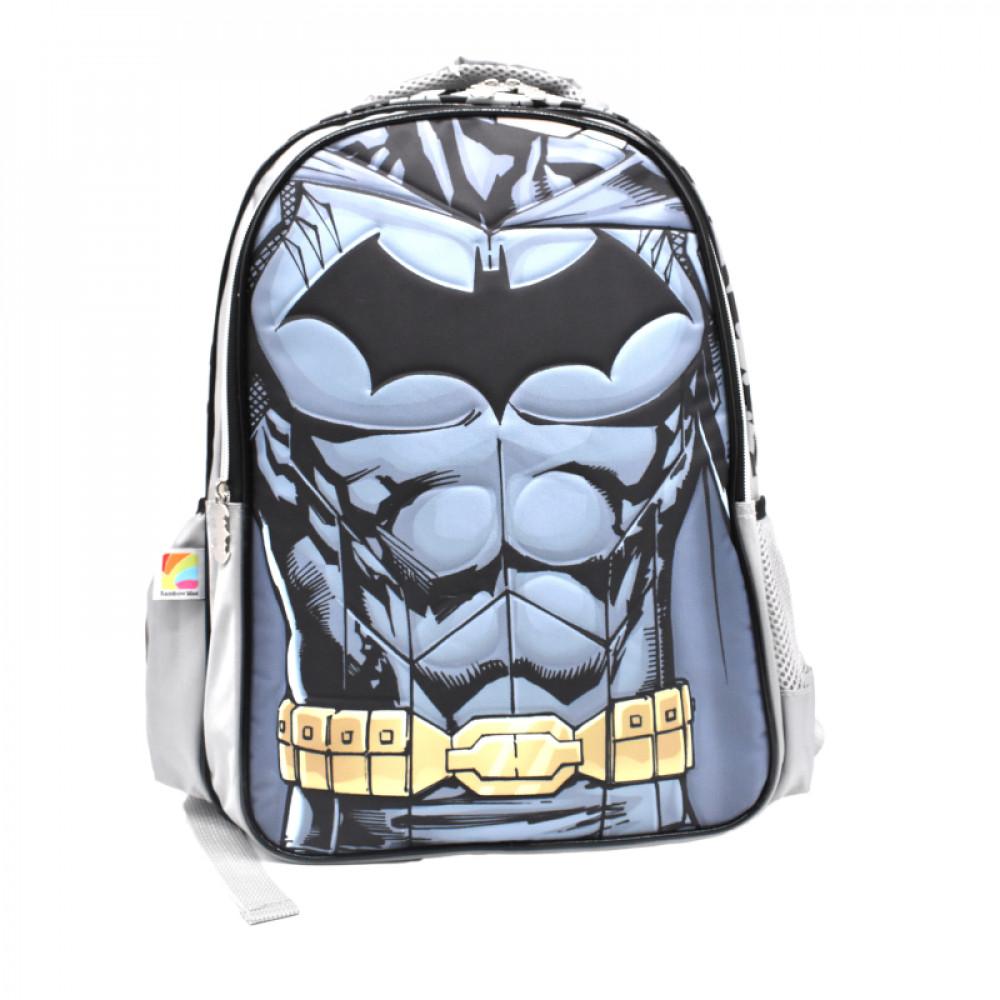 شنطة ظه عضلات باتمان, Batman, Backpack