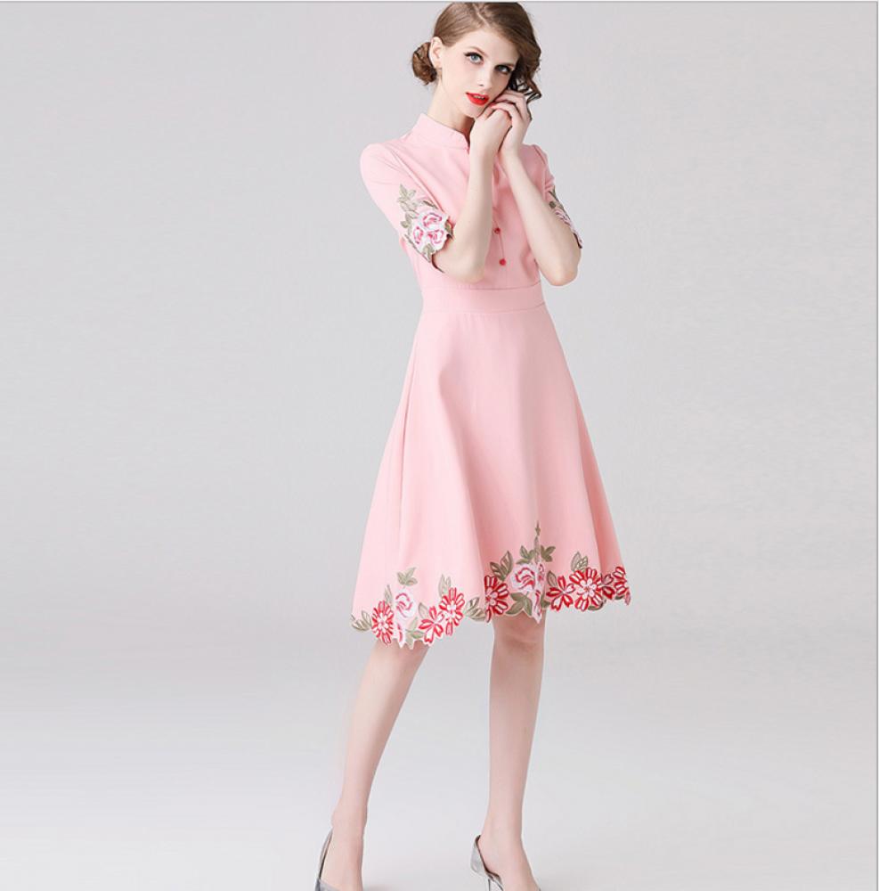 اجمل فستان قصير