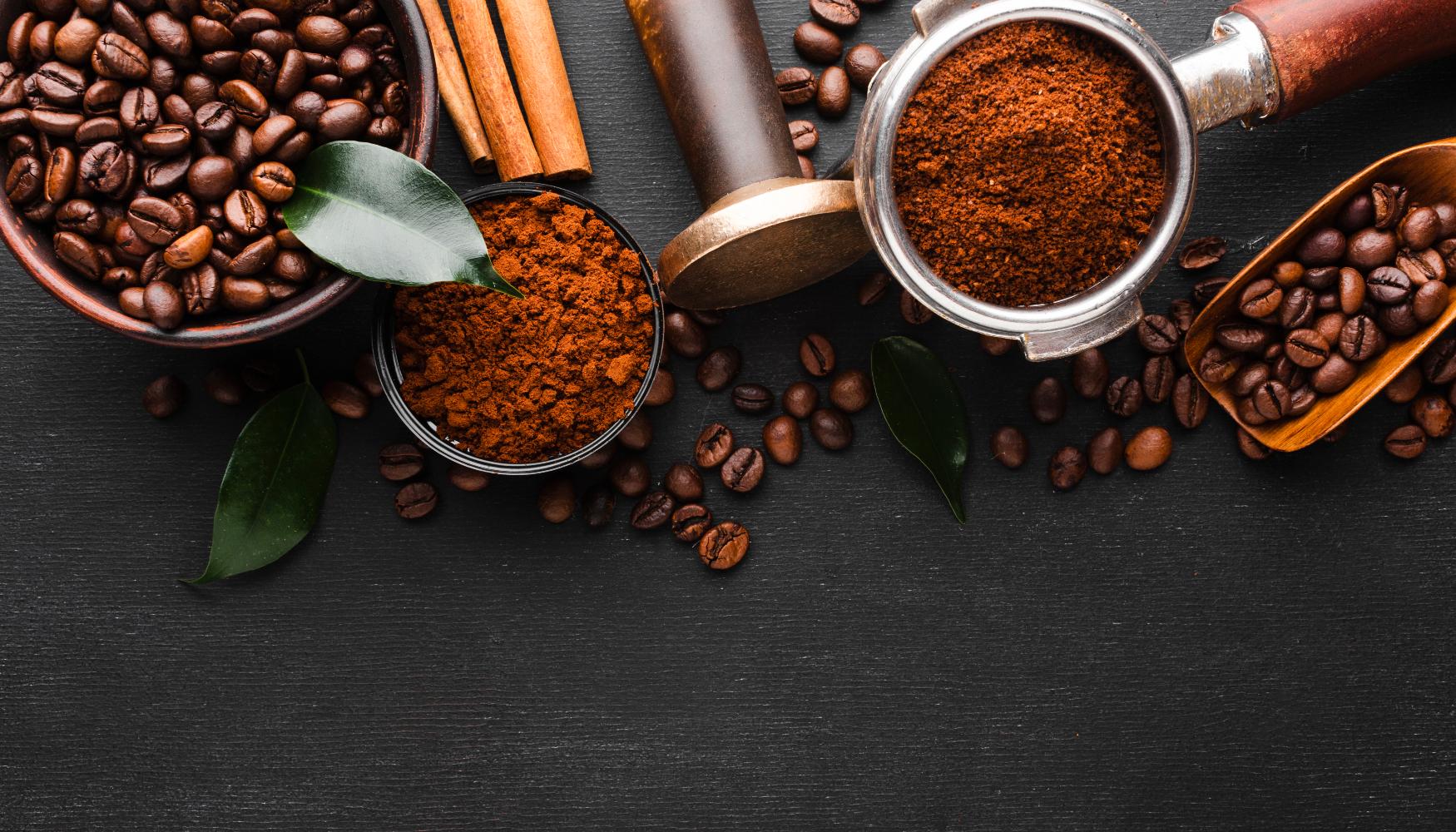 قسم القهوة العربية الاصيلة