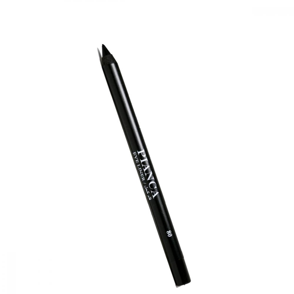 Pianca Eyeliner  Waxy Pencil No-80
