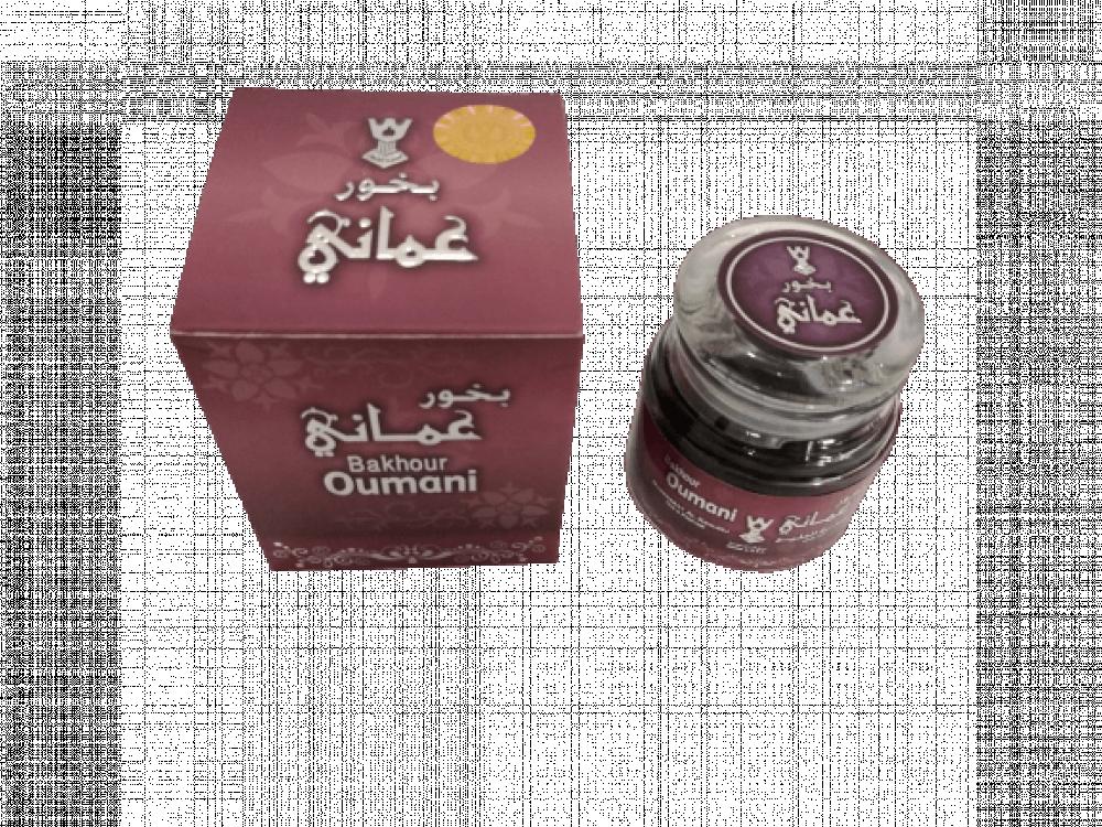 بخور عماني 40 جرام