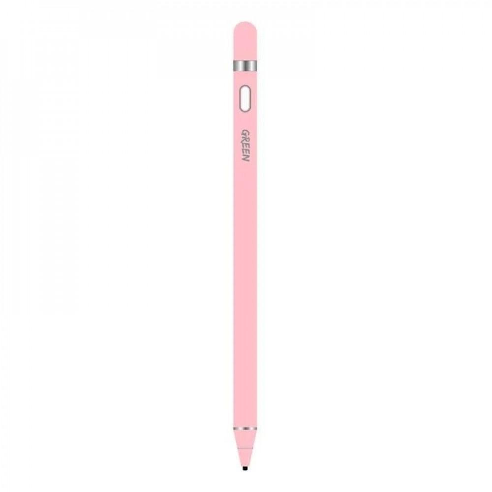 قلم لمس يدعم جميع الاجهزة الذكية متعدد الألوان من GREEN