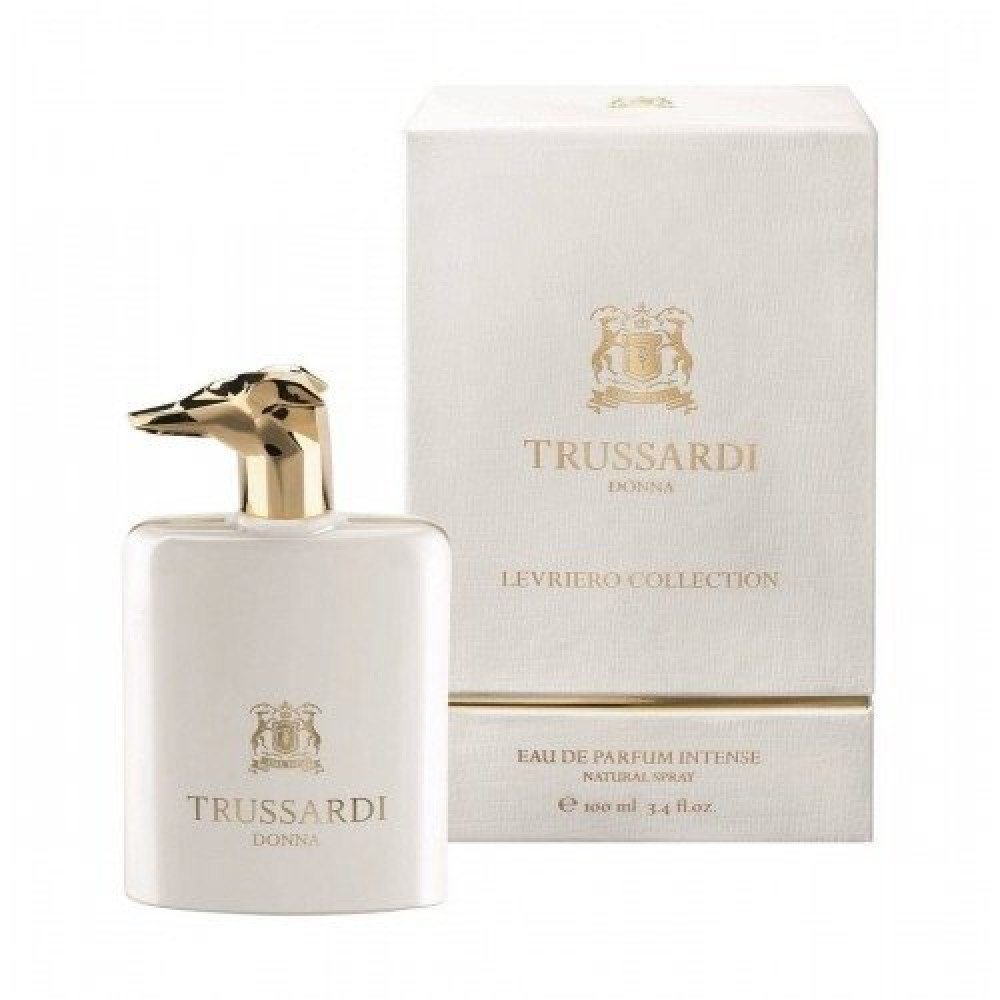 Trussardi Donna Levriero Collection Intense Eau de Parfum 100ml خبير ا