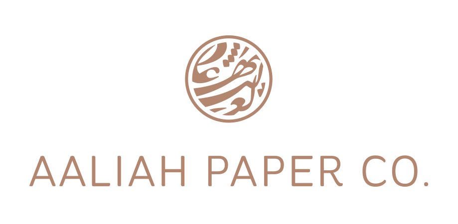 Aaliah Paper Co