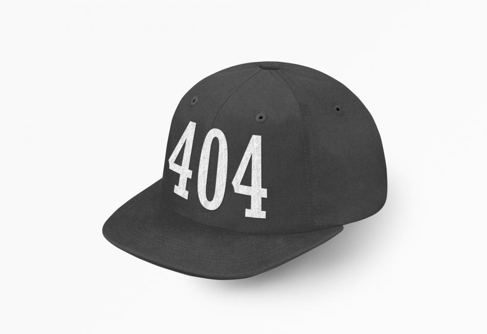 كاب الرشايده 404 اسود
