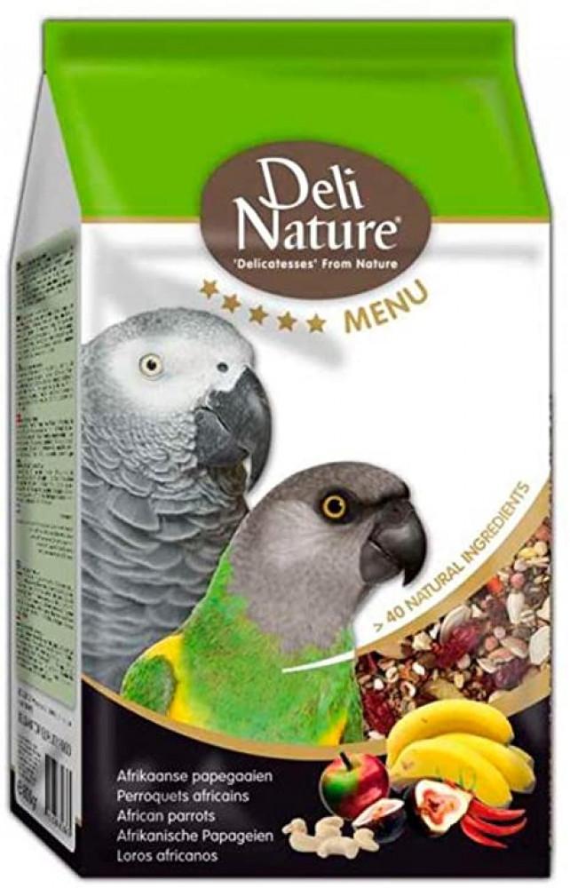 ديلي طعام طيور الببغاء الكاسكو وزن 800 غرام الطائر السابع