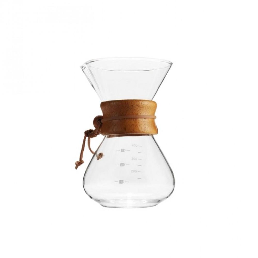 كميكس أداة لتحضير القهوة المختصة 400 مل متجر كوفي كلاود محامص ادوات