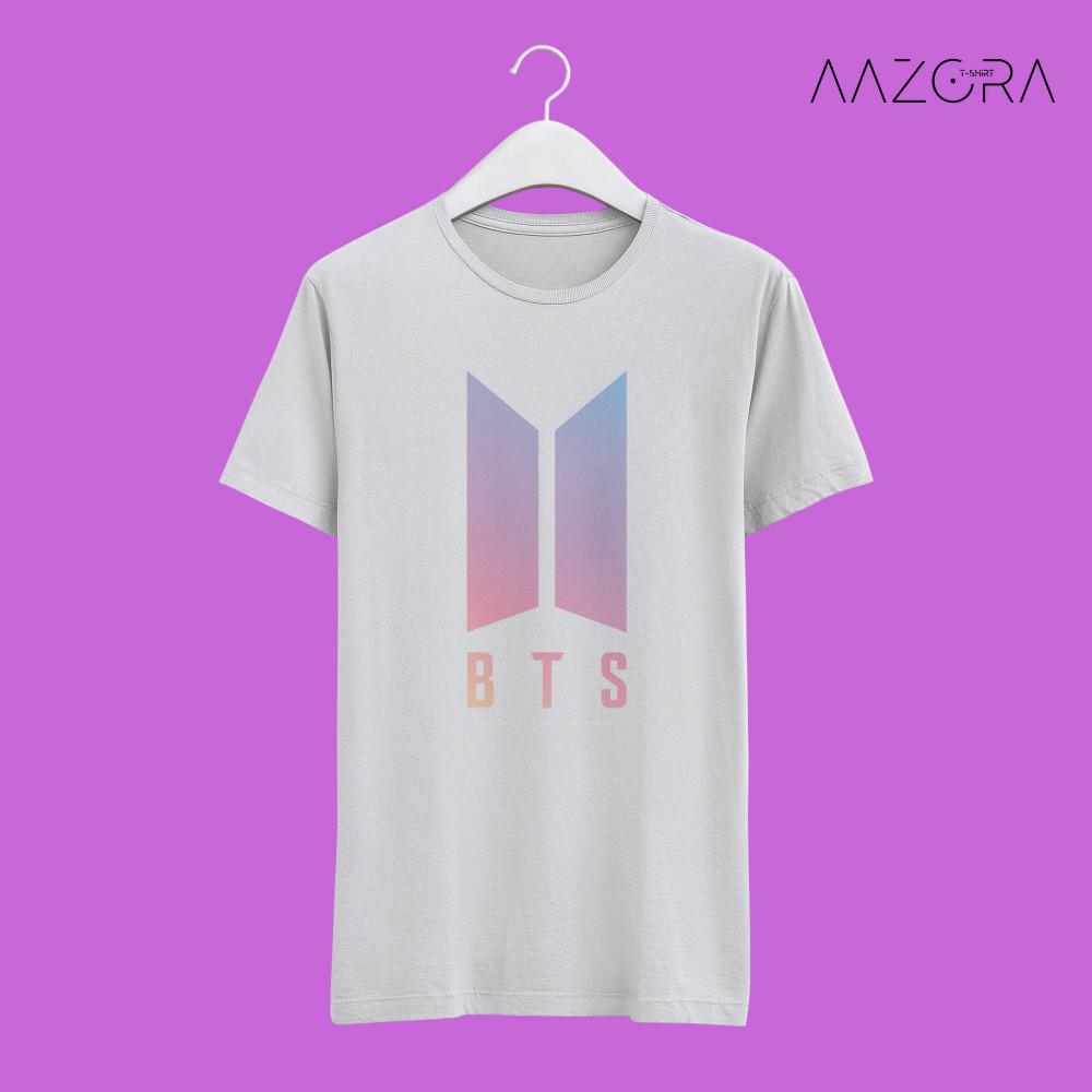 T-shirt BTS