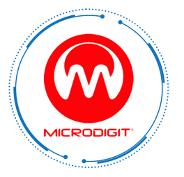 مايكرودجيت