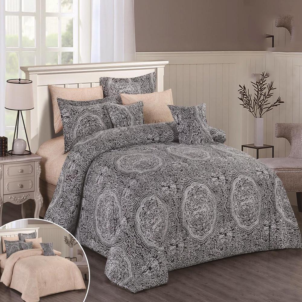اجمل مفارش سرير