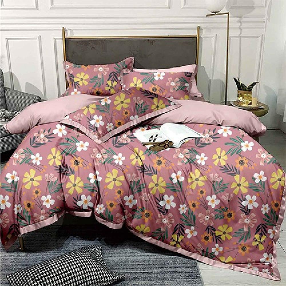 أفضل ماركات مفارش السرير