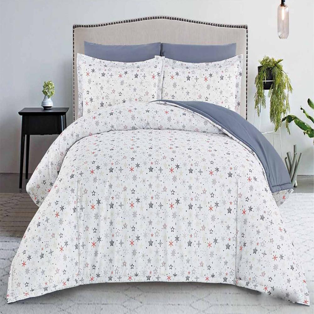 مفرش سرير مفرد