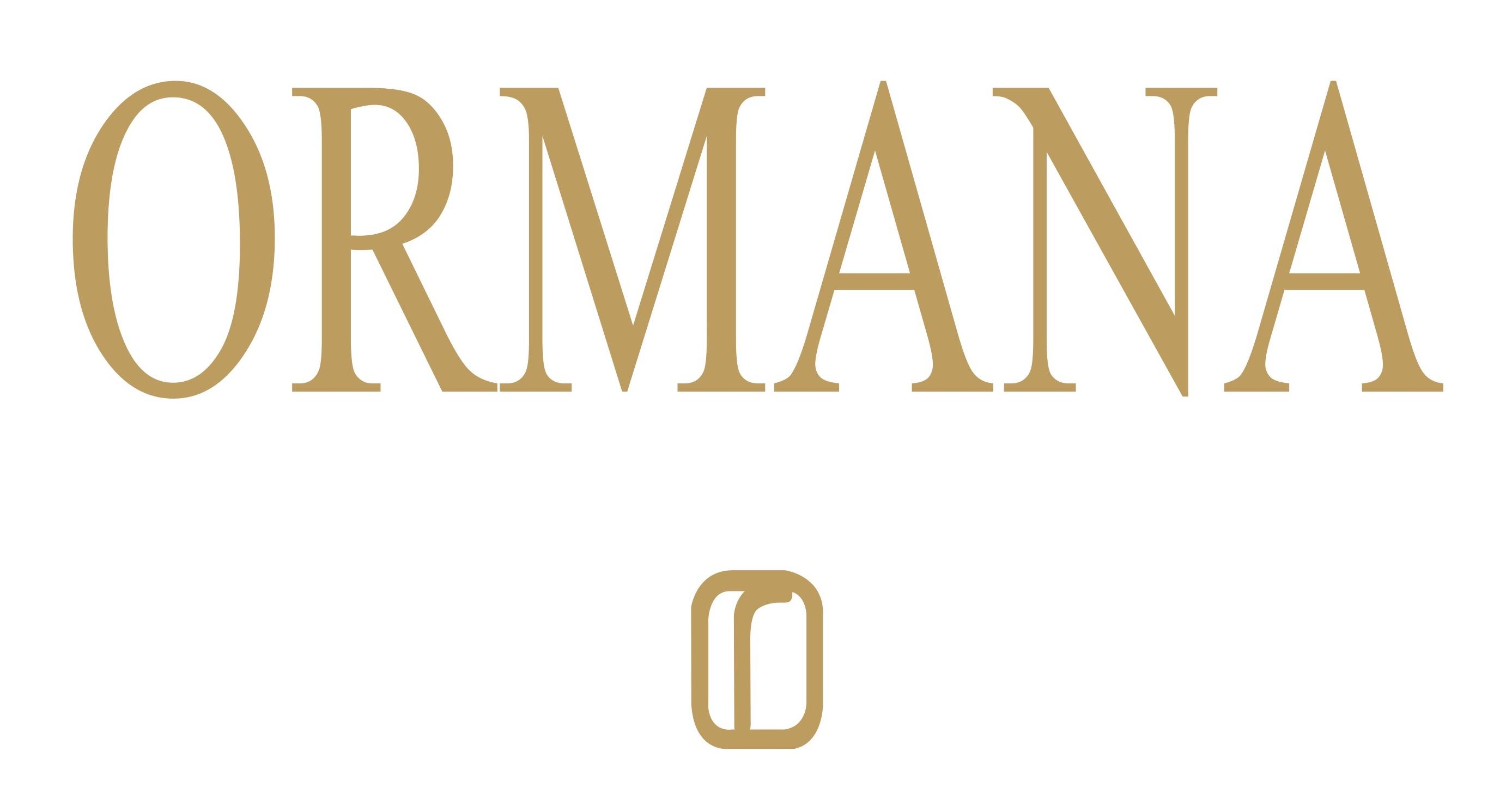 اورمانا ORMANA
