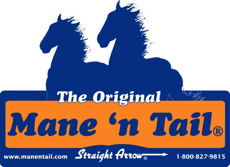 مين ان تيل Manen N Tail