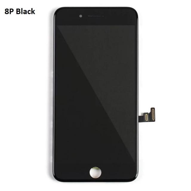 lcd iphone 7 8 6 plus بلص شاشات ايفون اصليه