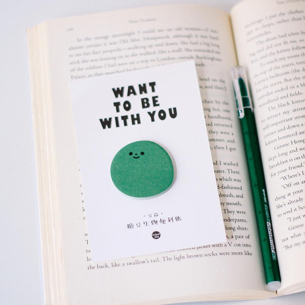 ورق ملاحظات االمذكرات والملاحظات تنظيم المهام أخضر طريقة تنظيم المهام