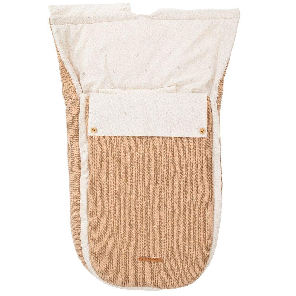 غطاء واقي من البرد لحديثي الولادة من ماركة دوها