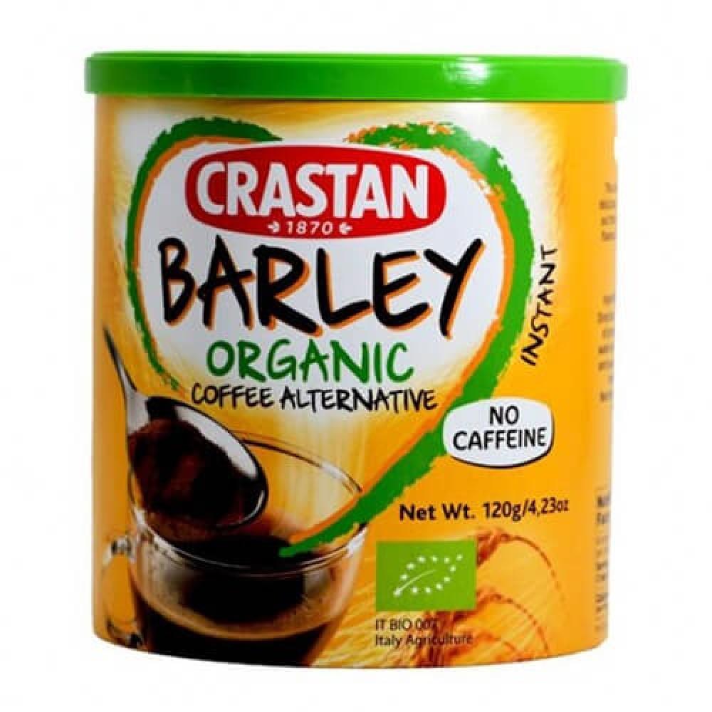 قهوة الشعير العضوية 120 جرام