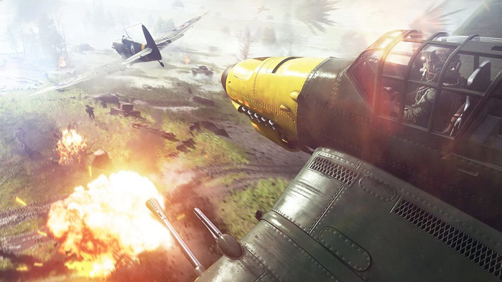 Battlefield V - PlayStation 4