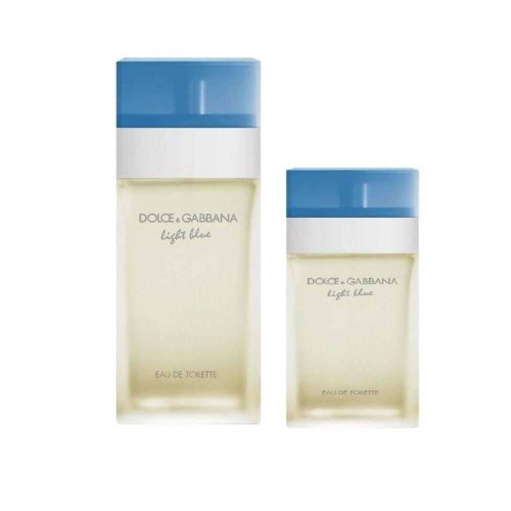 DolceGabbana Light Blue for Women Eau de Toilette 100ml خبير العطور