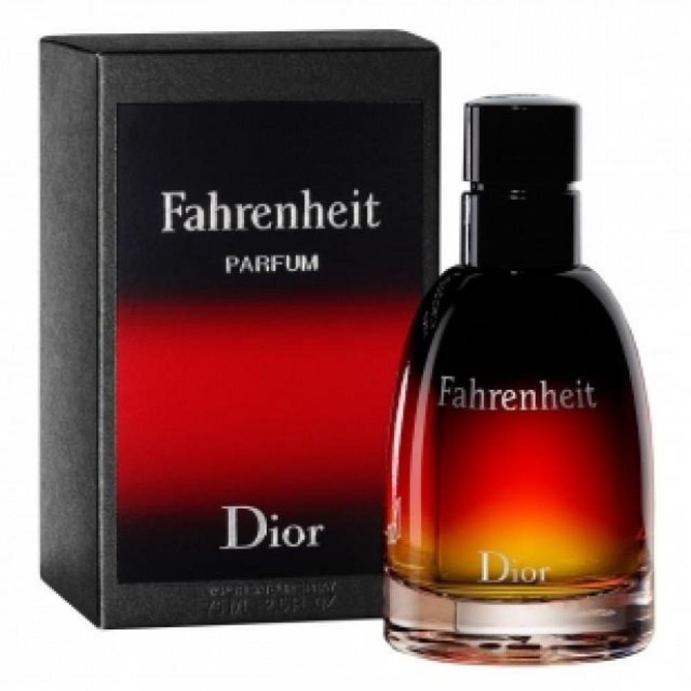 عطر ديور فهرنهايت fahrenheit dior perfume