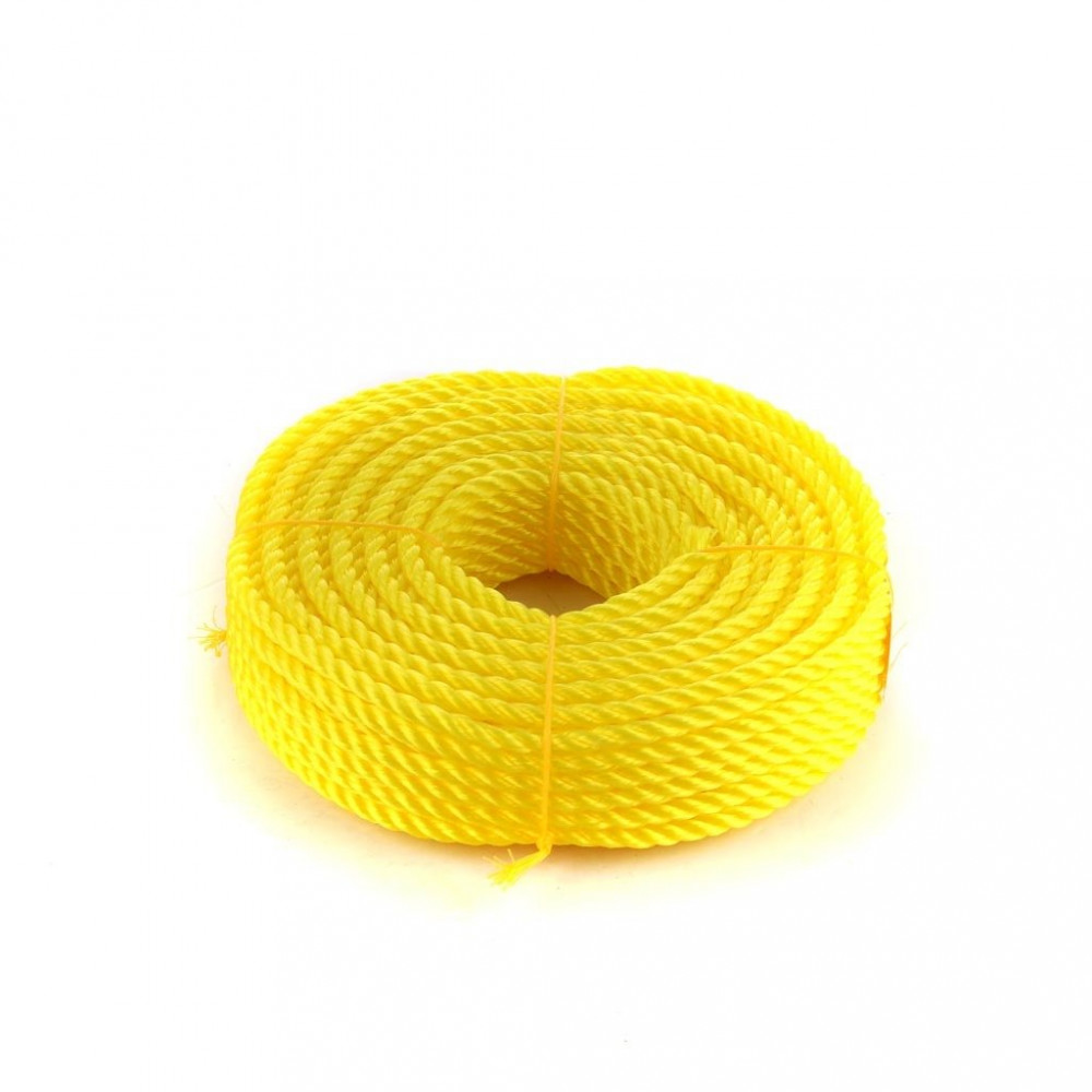 حبل 6 ملي 40 ياردة