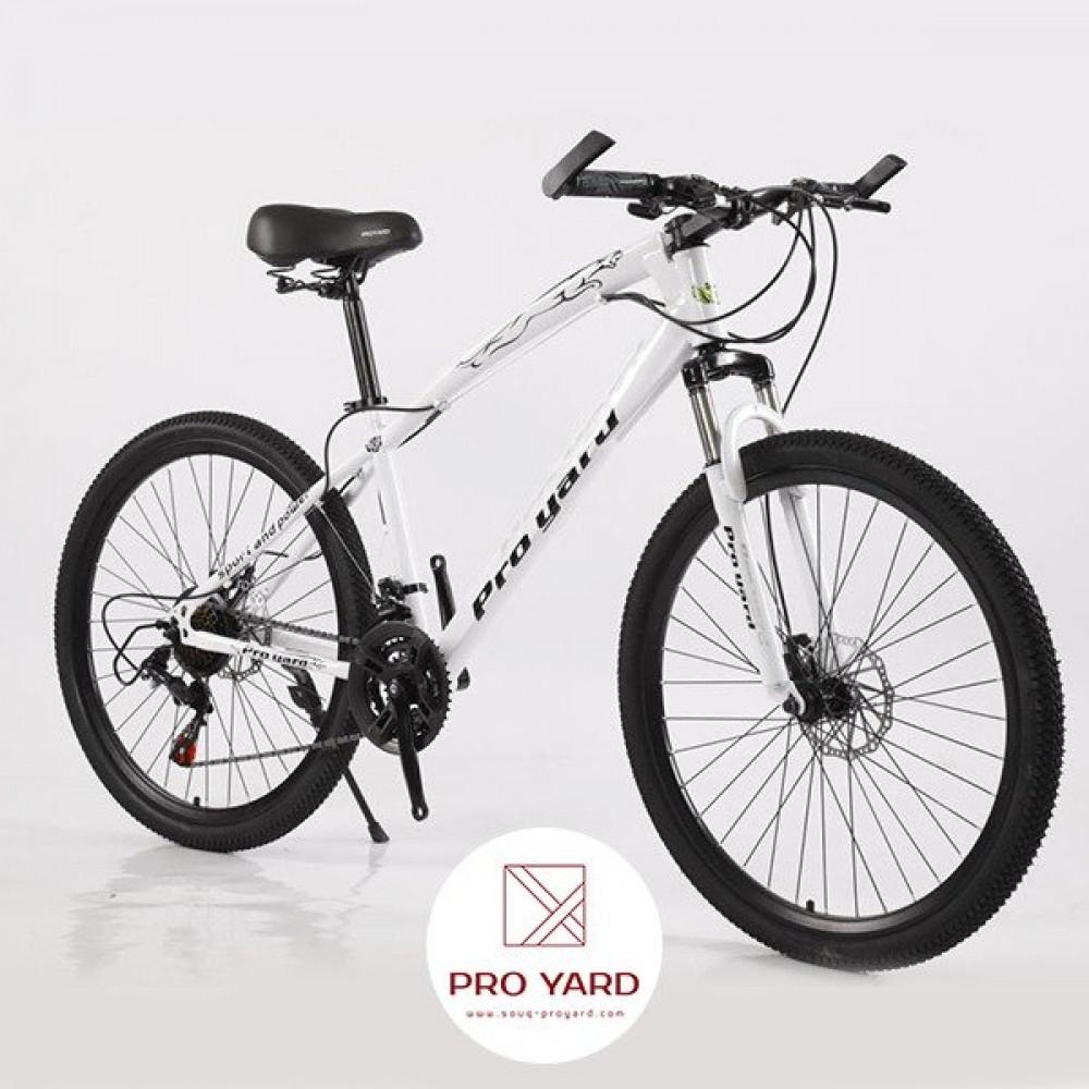 دراجة جاكوار هوائية هجين موديلات واسعار مختلفة افضل الموديلات
