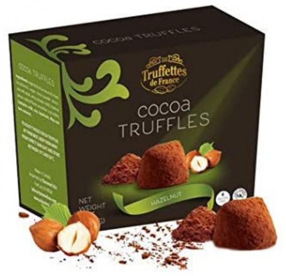 ترافيل الشوكولاتة نكهة الفستق