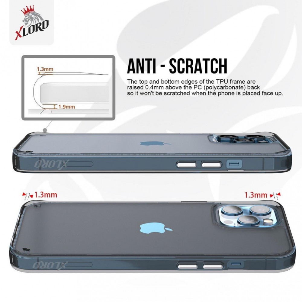 xlord iphone 12 pro