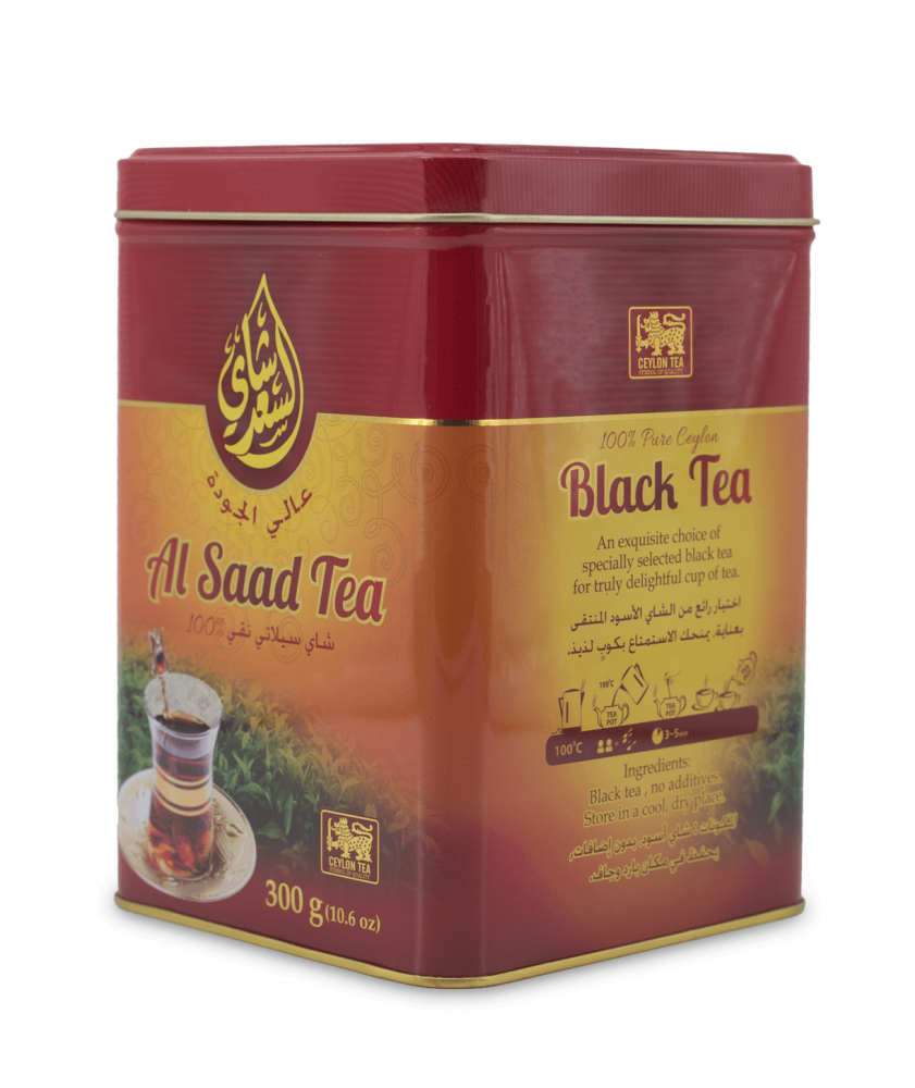 بياك-السعد-شاي-سيلاني-علبة-معدن-شاي