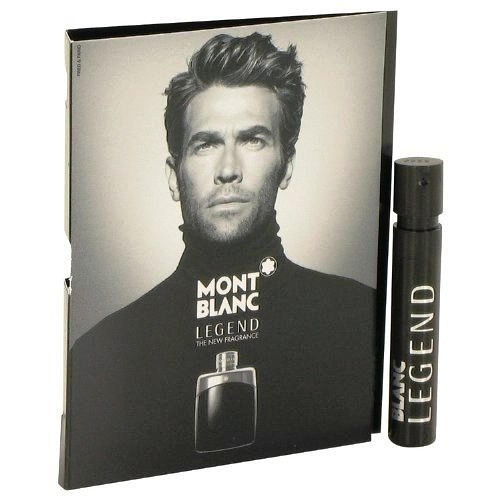 Mont Blanc Legend for Men Eau de Toilette Sample 1-2ml متجر الخبير شوب