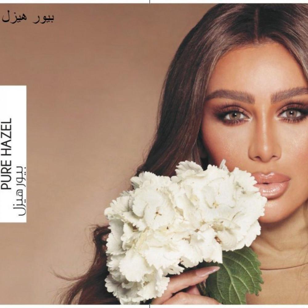 عدسات امارا amara contact lenses - new collection