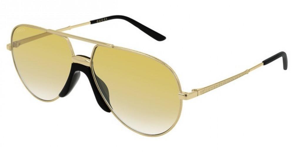 نظارة ماركة قوتشي الشمسية موديل GG0432S  003