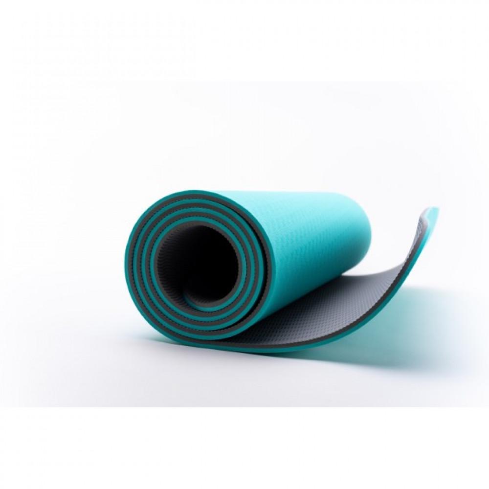 بساط يوغا - فرشة تمارين لياقية - فرسة لياقة بدنية - بساط تمارين