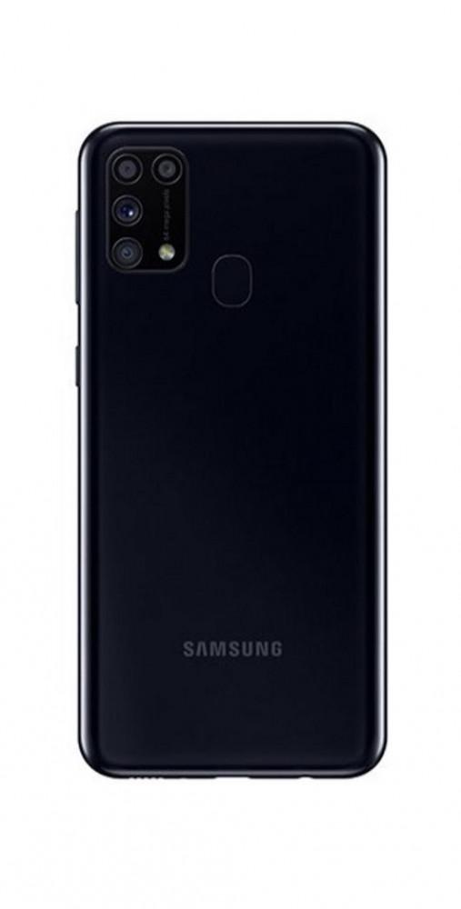 سامسونج Galaxy M31 اسود