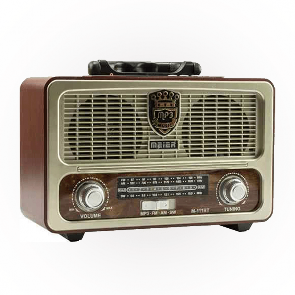 راديو زمان بمميزات عديدة