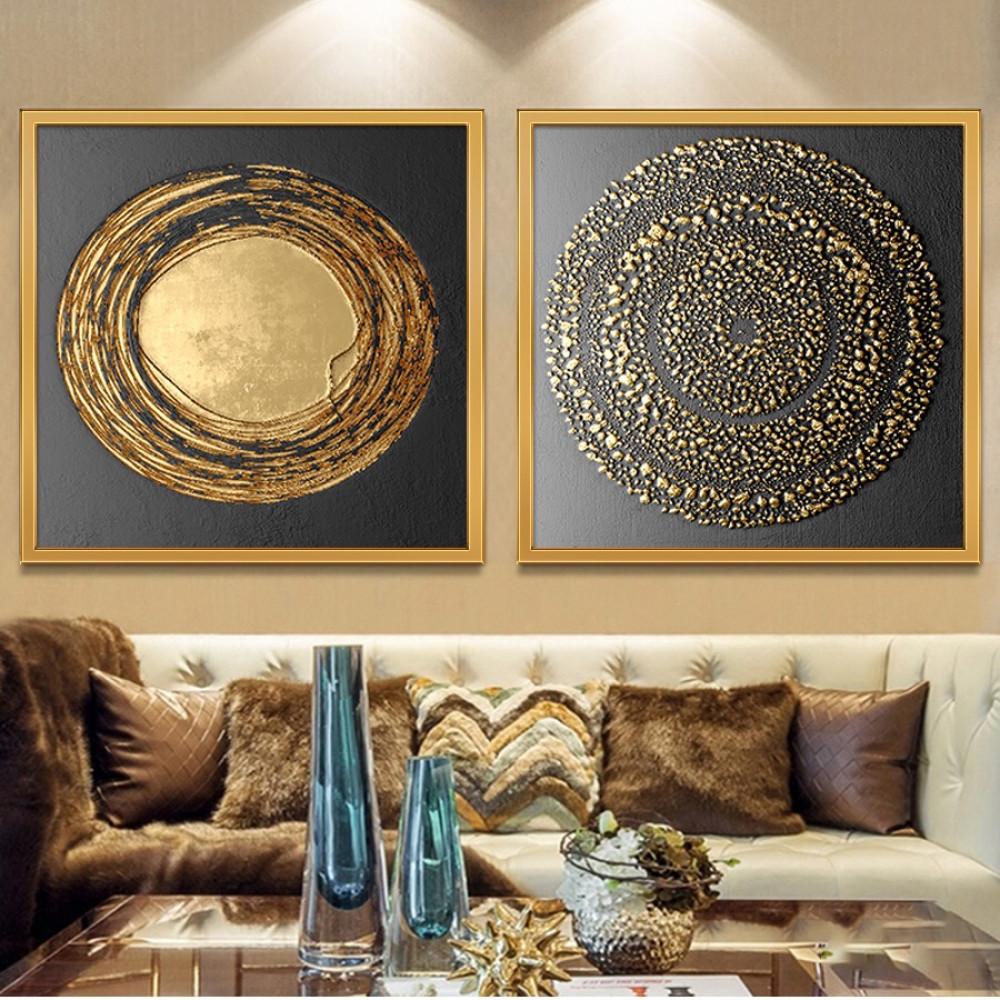 لوحات جدارية فنية قماش كانفس