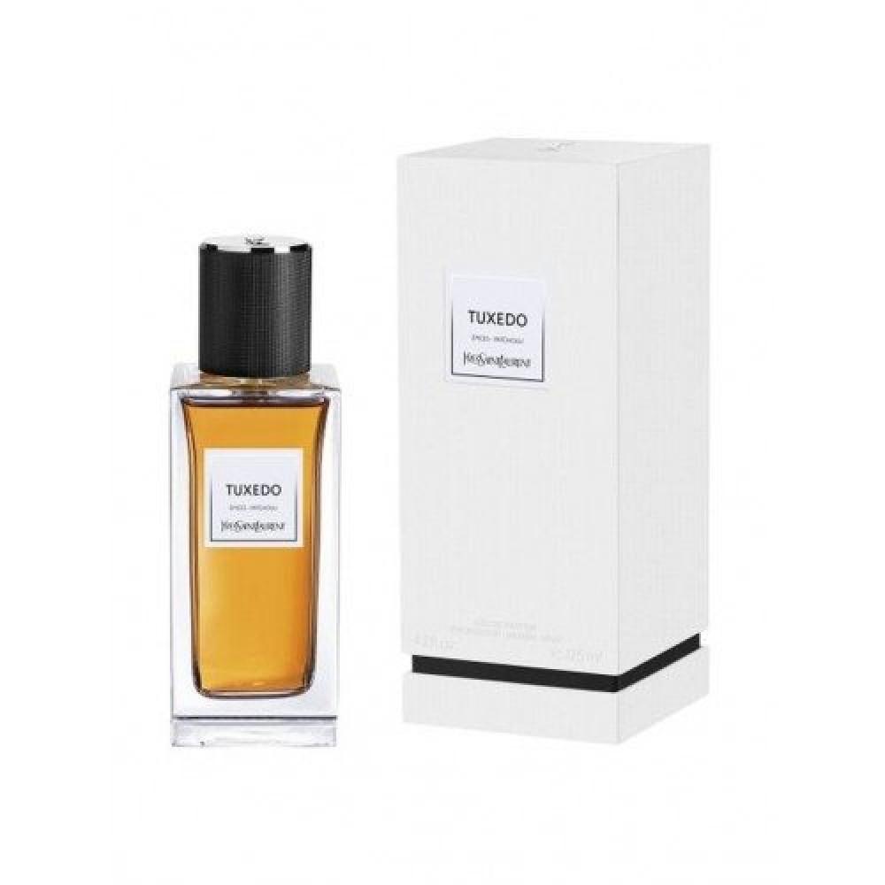 Yves Saint Laurent Tuxedo Eau de Parfum 125ml متجر خبير العطور