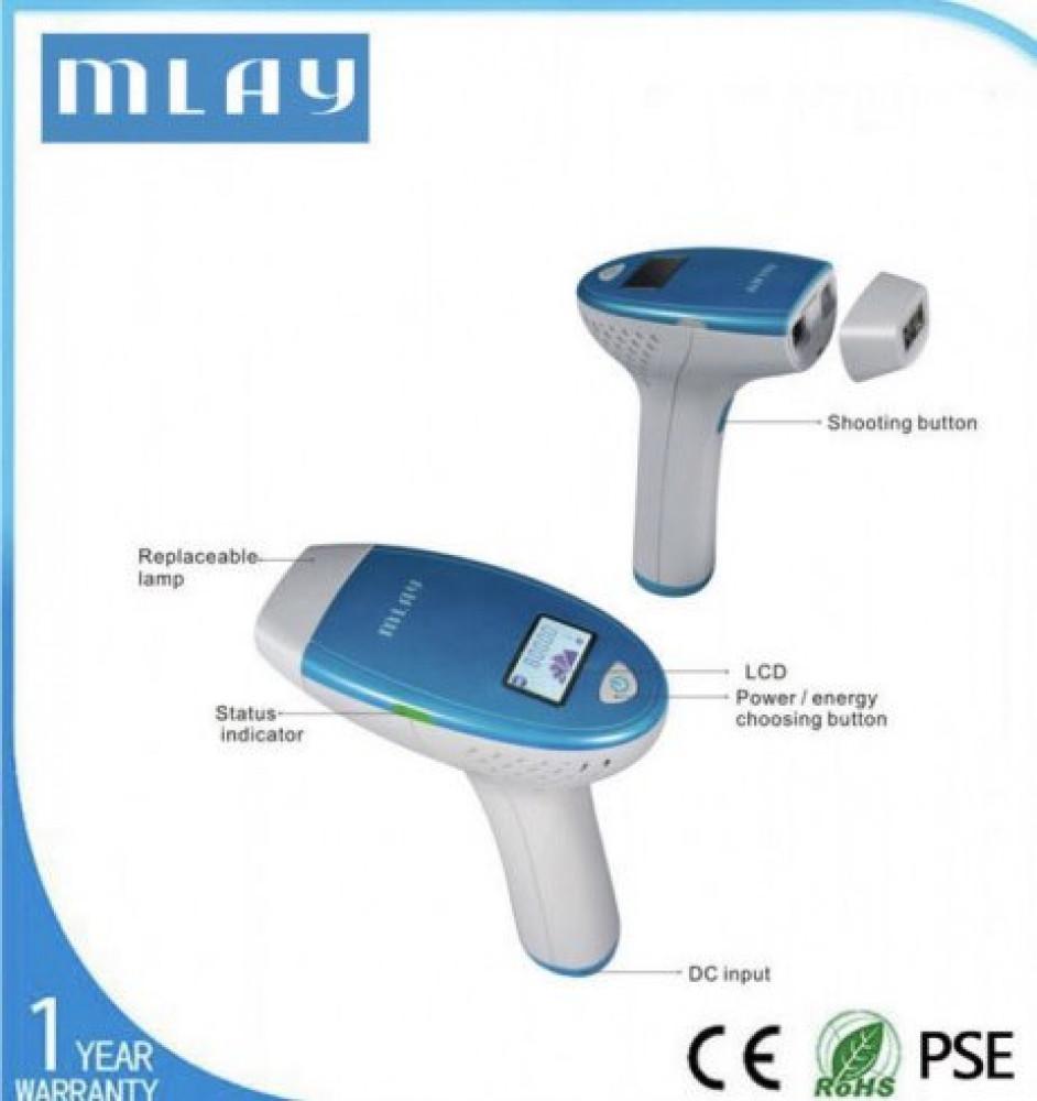 جهاز ملاي Mlay