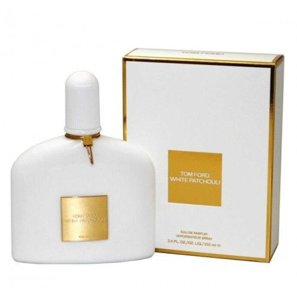 Tom ford White Patchouli Eau de Parfum 100ml خبير العطور