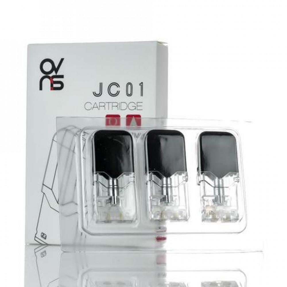 Pod OVNS JC01 بود