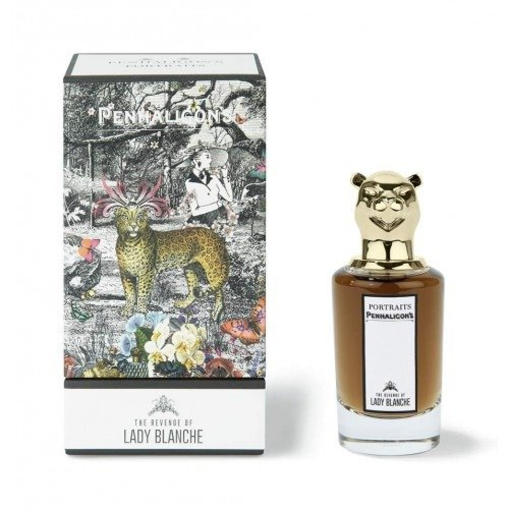 Penhaligons The Revenge Of Lady Blanche Eau de Parfum 75ml متجر خبير
