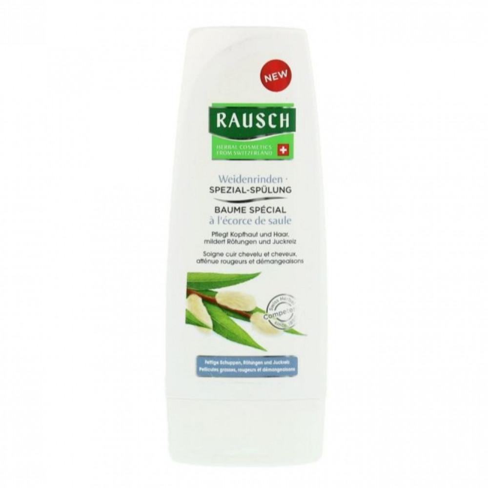 RAUSCH Willow Bark Treatment Rinse Conditioner
