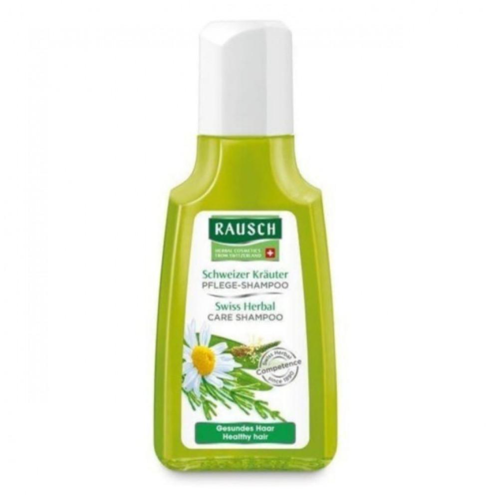 RAUSCH Swiss Herbal Shampoo