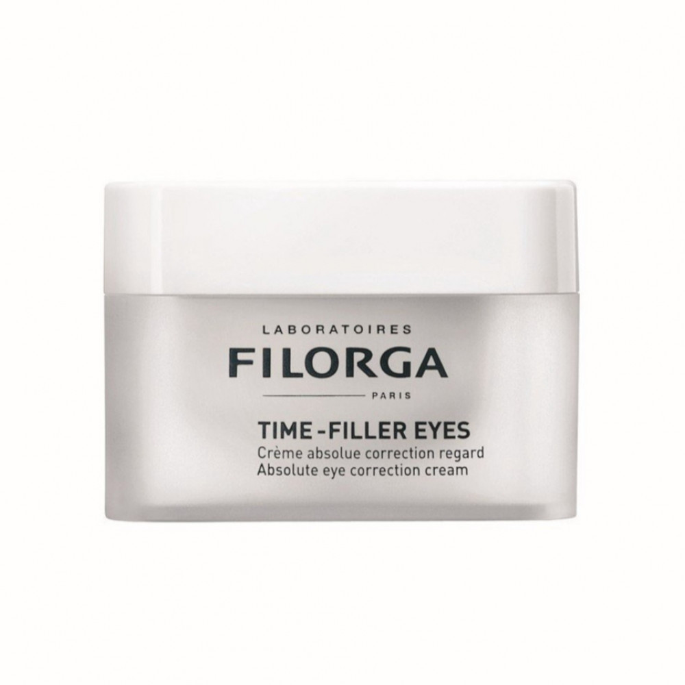 filorga time filler eye
